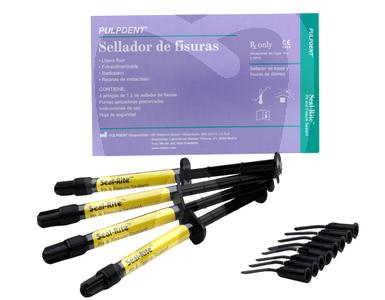 Product - SELLADOR FISURAS PULPDENT
