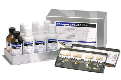 Product - TEMPORARY COLD KIT