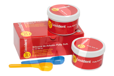 Product - SILICONA PUTTY