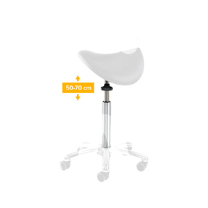 Product - PISTON DE GAS CORTO 50-70cm PONYCHAIR