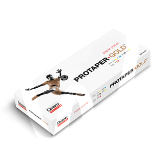 Product - PUNTAS PAPEL PROTAPER GOLD F1 - F5