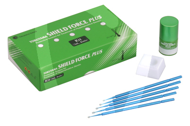 Product - SHIELD FORCE PLUS KIT (1x3ml+25 Aplic.)