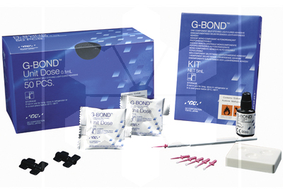 Product - G-BOND KIT DE APLICADORES