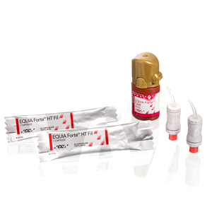 Product - GC EQUIA FORTE HT REFILL PACK
