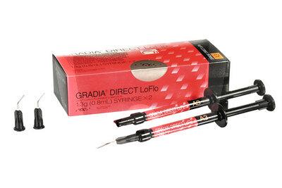 Product - GRADIA LOFLO JERINGA REPOSICION