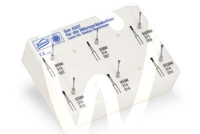 Product - FRESERO  4337-314 MICROPREPARACION