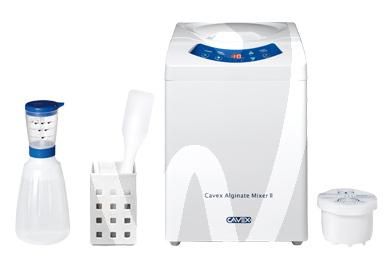 Product - MEZCLADORA MIXER II CAVEX