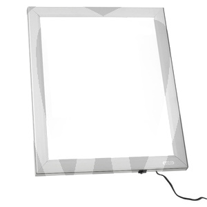 Product - NEGATOSCOPIO LED EXTRAPLANO AF400