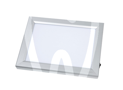 Product - NEGATOSCOPIO AF-200 LED DOBLE CUERPO