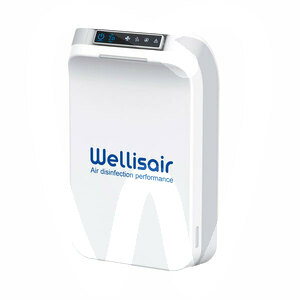 Product - WELLISAIR PURIFICADOR-DESINFECTADOR