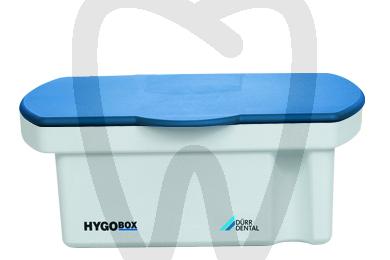 Product - HYGOBOX CUBETA DESINFECCION