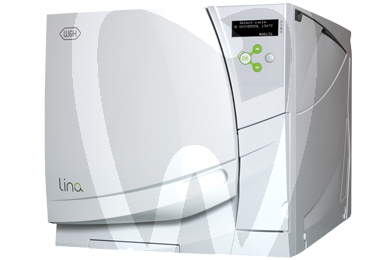 Product - AUTOCLAVE LINA MB22 W&H