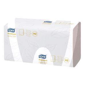 Product - TORK PREMIUM TOALLA ENTREDOBLADA X-SUAVE