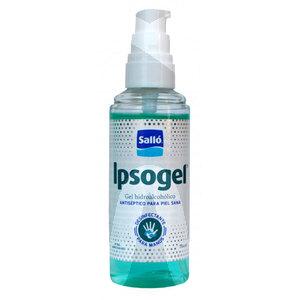 Product - IPSOGEL GEL MANOS 75ML.