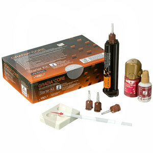 Product - G.C. GRADIA CORE KIT