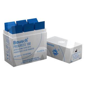 Product - PAPEL BK 51 AZUL. 100 MICRAS