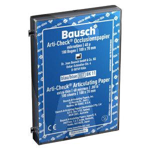 Product - PAPEL BK 61 AZUL. 60 MICRAS