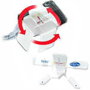 Product - UNI-GRIP PARA SENSOR DIGITAL RVG  COMBO KIT