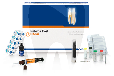 Product - REBILDA POST SYSTEM