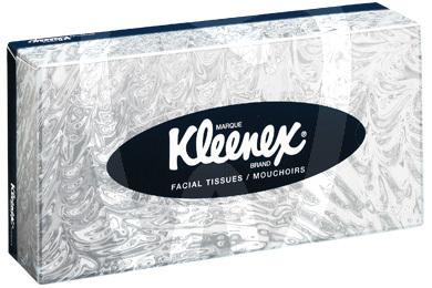 Product - PAÑUELOS FACIALES KLEENEX
