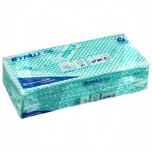 Product - BAYETAS WYPALL VERDES