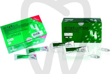 Product - FUJI IX GP CAPSULAS