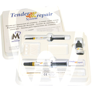 Product - TENDER REPAIR KIT COMPLETO