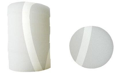 Product - ESPONJAS OVALES 1 X 6,5 CM