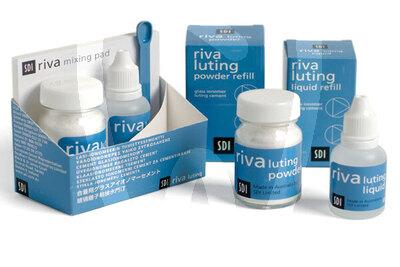 Product - RIVA LUTING POLVO + LIQUIDO