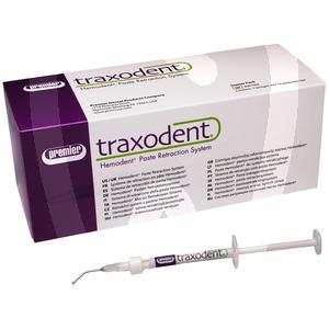 Product - TRAXODENT SISTEMA DE RETRACCION