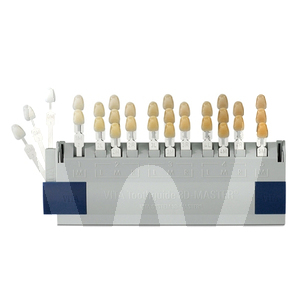 Product - VITA GUIA COLORES 3D-MASTER