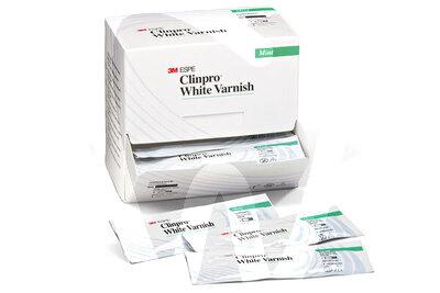 Product - CLINPRO WHITE VARNISH