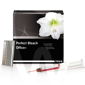 Product - PERFECT BLEACH OFFICE SET 35%  PEROXIDO DE HIDROGENO