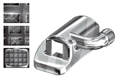 Product - TUBOS DE CEMENTADO DIRECTO-EXTREMO NO-NÍQUEL ROTH 022 SUP./DER.