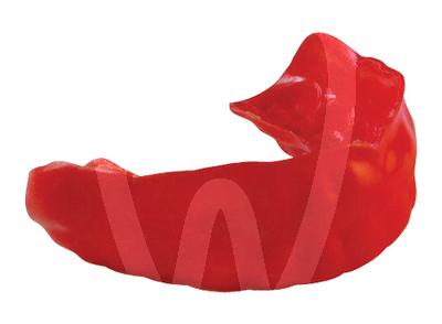 Product - ESSIX PROTECTOR BUCAL 4mm.5´´LAMINADO CUADRADO