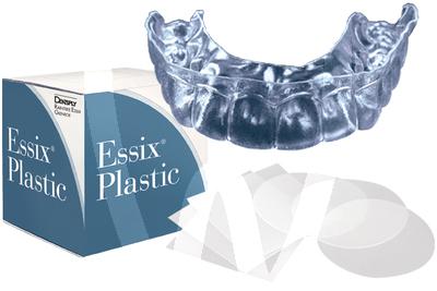 Product - ESSIX A+ PLASTIC .040IN VAC 5
