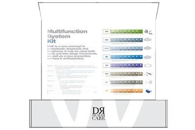 Product - KIT MULTIFUNCTION SYSTEM KIT (98 PIEZAS)