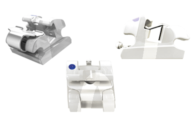 Product - EXPERIENCE CERÁMICOS BRACKETS AUTOLIGADOS