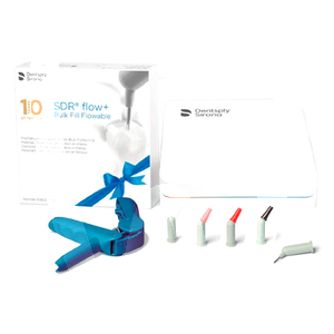 Product - SDR FLOW+ 10 YEAR ANNIVERSARY PROMOTION