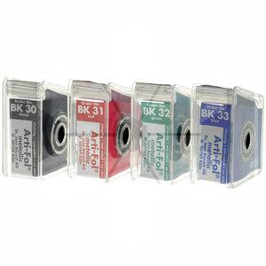 Product - ARTI-FOL BK32 METALLIC 1 CARA 12MICRAS C/DISPENSADOR