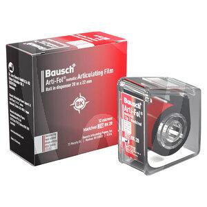 Product - ARTI-FOL METALLIC BLACK-RED DISPENSER