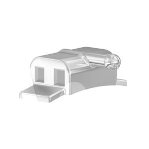 Product - TUBOS BUCALES PARA SOLDAR A BANDAS DOBLES RICKETTS/BIOFORM NO CONVERTIBLES .018