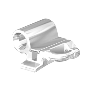 Product - TUBOS BUCALES PARA SOLDAR A BANDAS DOBLES NO CONVERTIBLES CON TUBO REDONDO .045 OCLUSAL .018