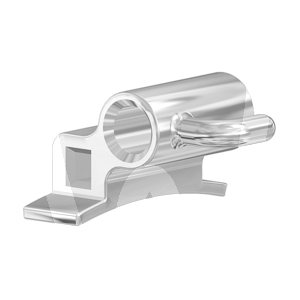 Product - TUBOS BUCALES PARA SOLDAR A BANDAS DOBLES CON TUBO GINGIVAL